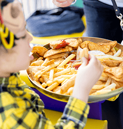 Kids Platters